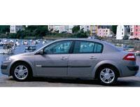 Kit film teinté Renault Megane (2) Classic Berline 4 portes (2002 - 2010) Variance Auto