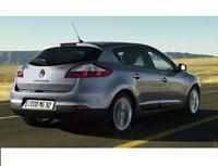 Kit film teinté Renault Megane (3) 5 portes (2008 - 2016) Variance Auto