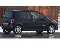 Kit film teinté Renault Modus ( Phase 1 ) 5 portes (2004 - 2008) Variance Auto