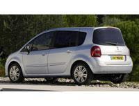 Kit film teinté Renault Grand Modus 5 portes (2007 - 2013) Variance Auto
