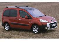 Kit film teinté Peugeot Partner (2) 6 portes (2008 - 2018) Variance Auto