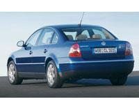 Kit film teinté Volkswagen Passat (5) Berline 4 portes (1996 - 2005) Variance Auto