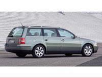 Kit film teinté Volkswagen Passat (5) Break 5 portes (1996 - 2001) Variance Auto