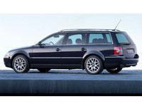 Kit film teinté Volkswagen Passat (5) Break 5 portes (2001 - 2005) Variance Auto