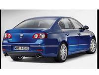 Kit film teinté Volkswagen Passat (6) Berline 4 portes (2005 - 2010) Variance Auto