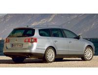 Kit film teinté Volkswagen Passat (6) Break 5 portes (2005 - 2010) Variance Auto
