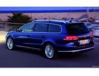 Kit film teinté Volkswagen Passat (7) Break 5 portes (2010 - 2014) Variance Auto