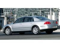 Kit film teinté Volkswagen Phaeton (1) Berline 4 portes (2002 - 2009) Variance Auto