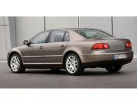 Kit film teinté Volkswagen Phaeton (2) Berline 4 portes (depuis 2009) Variance Auto