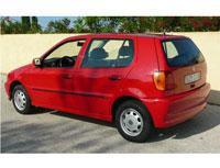 Kit film teinté Volkswagen Polo (3) 5 portes (1994 - 2000) Variance Auto