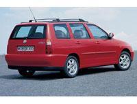 Kit film teinté Volkswagen Polo (3) Break 5 portes (1994 - 2000) Variance Auto