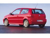 Kit film teinté Volkswagen Polo (3) 3 portes (2000 - 2002) Variance Auto