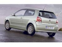 Kit film teinté Volkswagen Polo (4) 3 portes (2002 - 2009) Variance Auto