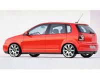 Kit film teinté Volkswagen Polo (4) 5 portes (2002 - 2009) Variance Auto