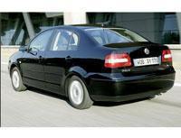 Kit film teinté Volkswagen Polo (4) Classic Berline 4 portes (2002 - 2009) Variance Auto