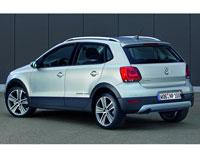 Kit film teinté Volkswagen Polo (5) Cross 5 portes (depuis 2010) Variance Auto