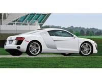 Kit film teinté Audi R8 (1) Coupe 2 portes (2007 - 2014) Variance Auto