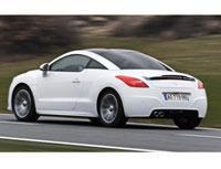 Kit film teinté Peugeot RCZ Coupe 2 portes (depuis 2010) Variance Auto