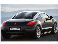 Kit film teinté Peugeot RCZ Coupe 2 portes (depuis 2010) SDAG ADHÉSIFS