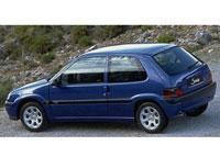 Kit film teinté Citroën Saxo 3 portes (1996 - 2003) SDAG ADHÉSIFS