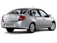 Kit film teinté Renault Symbol Berline 4 portes (depuis 2009) Variance Auto