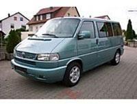 Kit film teinté Volkswagen Transporter T4 (4) Long 5 portes (1990 - 2003) Variance Auto