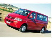 Kit film teinté Volkswagen Transporter T5 (5) Long 5 portes (2003 - 2015) Variance Auto