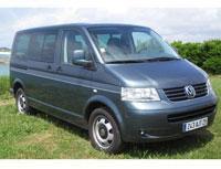 Kit film teinté Volkswagen Transporter T5 (5) Starline 4 portes (2003 - 2015) Variance Auto