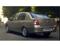 Kit film teinté Renault Thalia Berline 4 portes (1999 - 2008) SDAG ADHÉSIFS