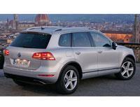 Kit film teinté Volkswagen Touareg (2) 5 portes (depuis 2010) Variance Auto