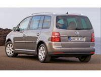 Kit film teinté Volkswagen Touran (1) 5 portes (2002 - 2010) Variance Auto
