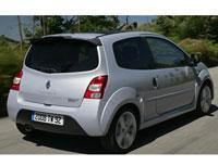 Kit film teinté Renault Twingo (2) 3 portes (2007 - 2011) Variance Auto