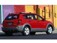 Kit film teinté Pontiac Vibe 5 portes (2002 - 2008) Variance Auto