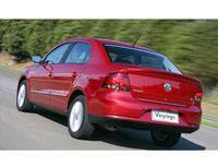 Kit film teinté Volkswagen Voyage Berline 4 portes (depuis 2008) Variance Auto