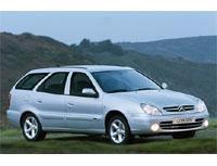 Kit film teinté Citroën Xsara (1) Break 5 portes (1997 - 2005) SDAG ADHÉSIFS