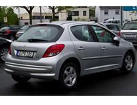 Kit film teinté Peugeot 207 PLUS 5 portes (depuis 2012) Variance Auto