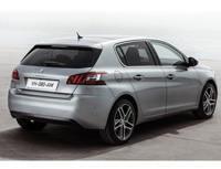 Kit film teinté Peugeot 308 (2) 5 portes (depuis 2013) SDAG ADHÉSIFS