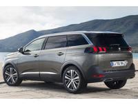 Kit film teinté Peugeot 5008 (2) 5 portes (depuis 2017) Variance Auto