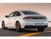 Kit film teinté Peugeot 508 (2) Berline 5 portes (depuis 2018) Variance Auto