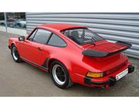 Kit film teinté Porsche 911 (2) SC Coupe 2 portes (1975 - 1989)