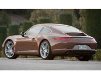 Kit film teinté Porsche 911 (7) Coupe 2 portes (2012 - 2019)