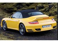 Kit film teinté Porsche 911 (6) Cabriolet 2 portes (2005 - 2013)