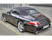 Kit film teinté Porsche 911 (5) Cabriolet 2 portes (1998 - 2005)