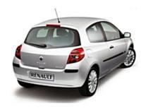 Kit film teinté Renault Clio (3) Collection 3 portes (depuis 2012) Variance Auto