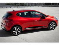 Kit film teinté Renault Clio (4) 5 portes (depuis 2012) SDAG ADHÉSIFS