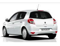 Kit film teinté Renault Clio (3) Collection 5 portes (depuis 2012) SDAG ADHÉSIFS