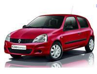 Kit film teinté Renault Clio (2) Campus 3 portes (2002 - 2012) SDAG ADHÉSIFS