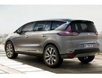 Kit film teinté Renault Espace (5) 5 portes (depuis 2015) Variance Auto