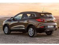 Kit film teinté Renault Kadjar 5 portes (depuis 2015) Variance Auto