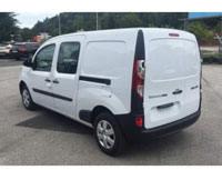 Kit film teinté Renault Kangoo (2) Utilitaire 4/5 portes (depuis 2008) Variance Auto